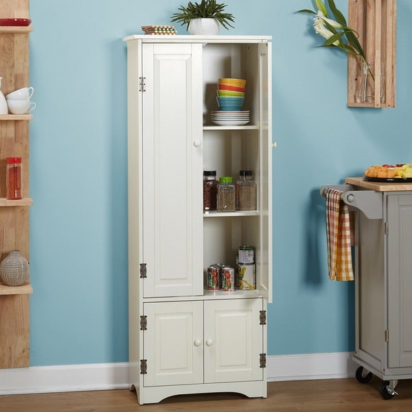 Simple Living Extra Tall Cabinet