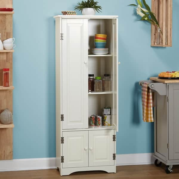Simple Living Extra Tall Cabinet On Free