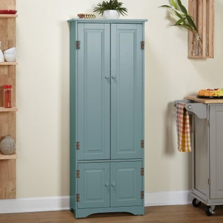 Simple Living Extra-tall Cabinet (2 options available)