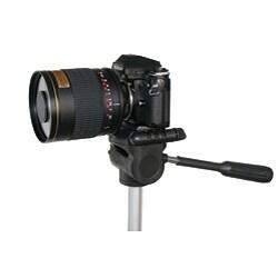 Rokinon 500mm f/6.3 Mirror Lens for Nikon Mount - Thumbnail 1