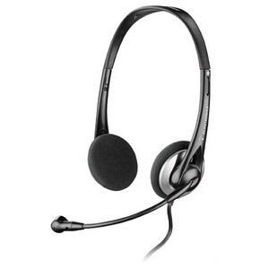 Plantronics .Audio 326 Stereo Headset