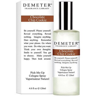 Demeter Chocolate Chip Cookie Women's 4-ounce Cologne Spray