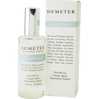 Demeter Laundromat Women's 4-ounce Cologne Spray