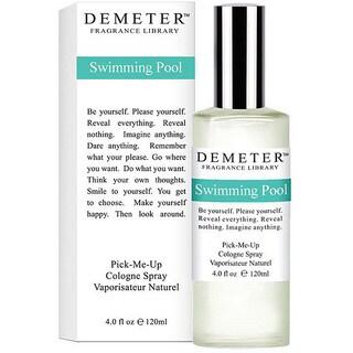 Demeter Swimming Pool Women's 4-ounce Cologne Spray