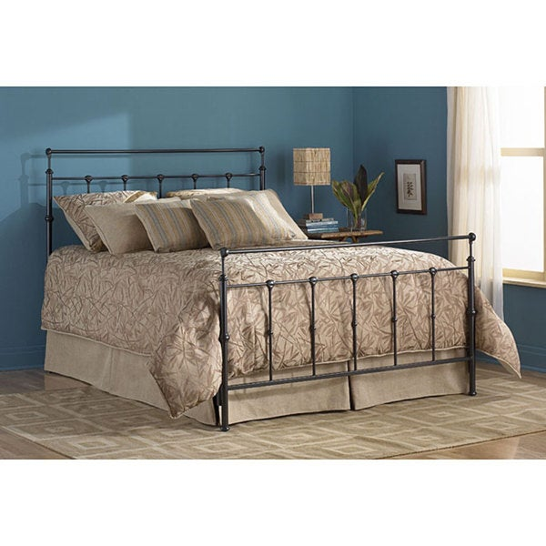 Winslow Twin-size Bed Frame