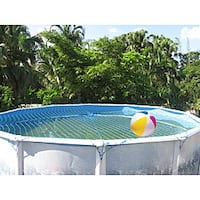 Water Warden 18-foot Round Pool Safety Net