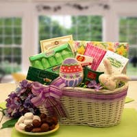 'A Taste of Spring' Gourmet Treats Gift Basket