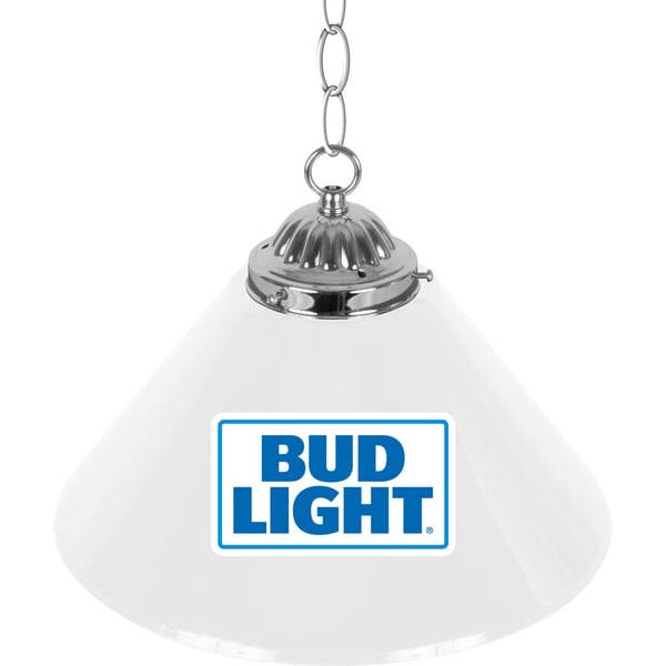 Shop Beer Logo Hanging Light Bar Lamp (14 Inches)