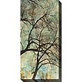 Gallery Direct Sara Abbott 'Abstract Trees VI' Gallery-wrapped Art