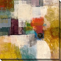 Gallery Direct Bailey 'Apex I' Oversized Canvas Art