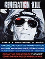 Generation Kill (Blu-ray Disc)