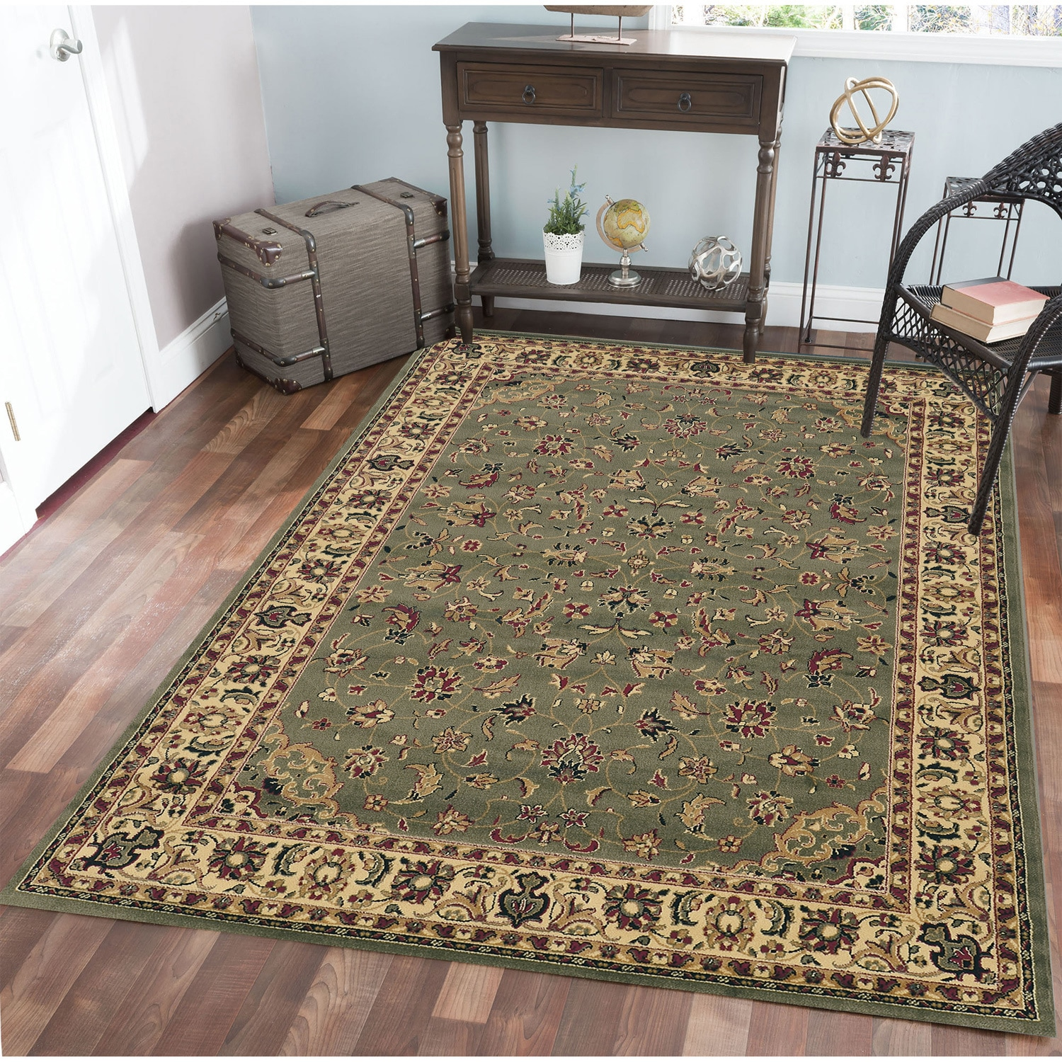 7 x 10 Rugs & Area Rugs For Less