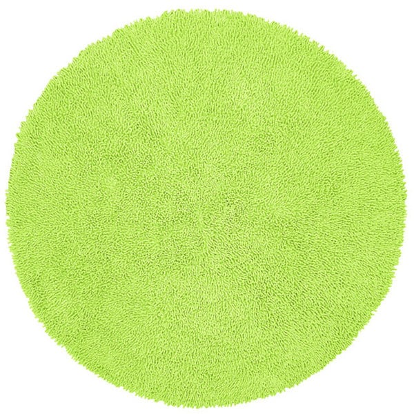 Green Circular Rug Furniture Shop