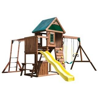 Monkey Bars Swing N Slide Swing Sets For Less Overstock