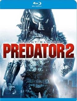 Predator 2 (Blu-ray Disc)