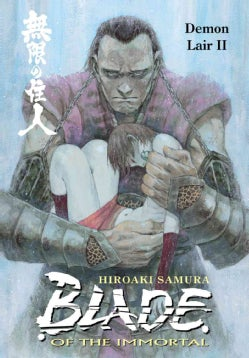 Blade of the Immortal 21: Demon Lair II (Paperback)