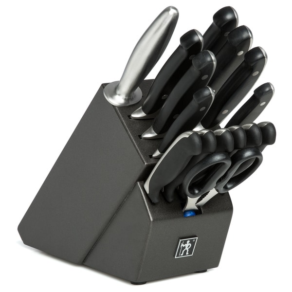 Zwilling J A Henckels 16 Piece Forged Synergy Knife Set