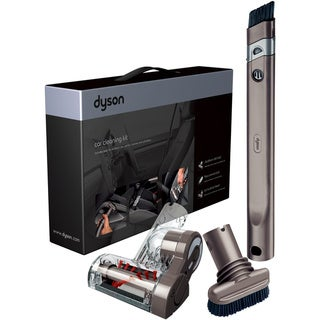 Dyson Car Cleaning Kit (New)
