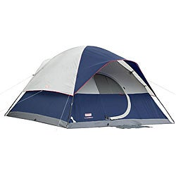 Coleman Elite Sundome 12x10 Six-person Tent