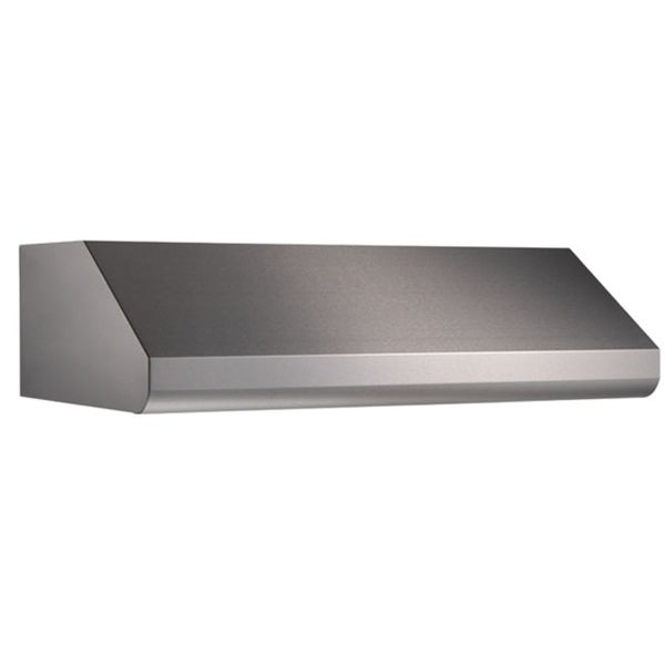 Broan Stainless Steel 30-inch Pro Style Hood