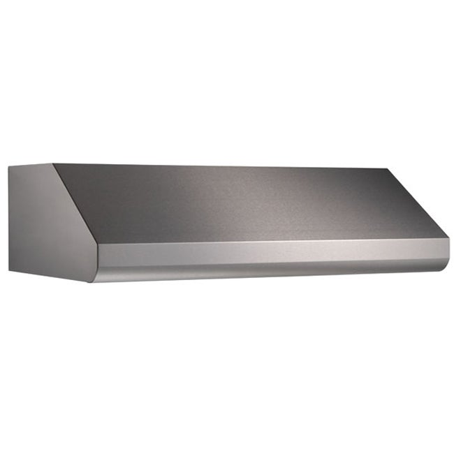 Broan Stainless 36-inch Pro Style Hood