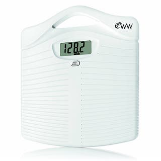 Weight Watchers Portable Precision Scale https://ak1.ostkcdn.com/images/products/3930609/P11970332.jpg?impolicy=medium