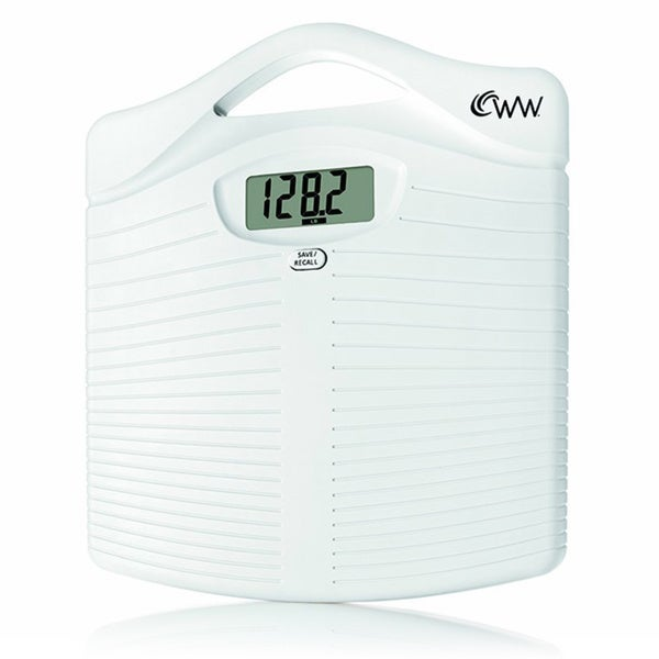 Weight Watchers Portable Precision Scale