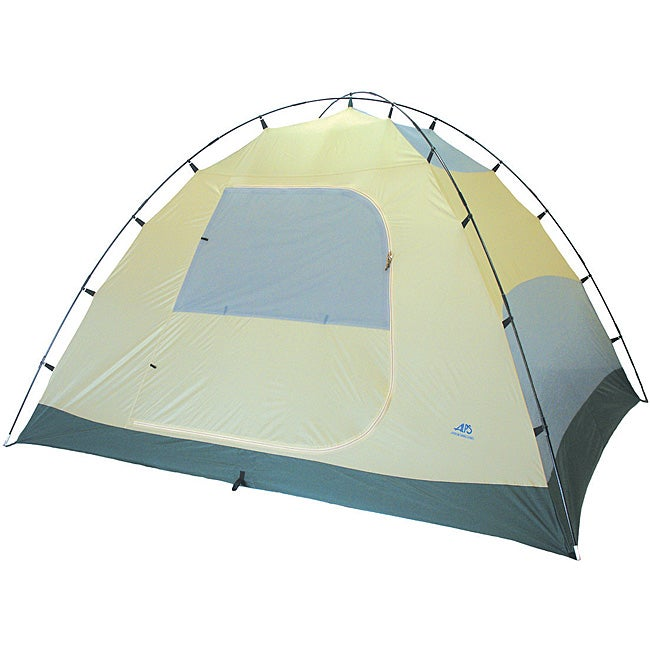 ALPS Mountaineering Meramac 5 ZF FG Tent