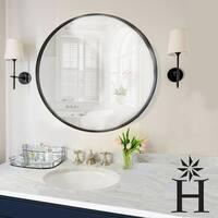 Oval White 17x14-inch Undermount Vanity Sink