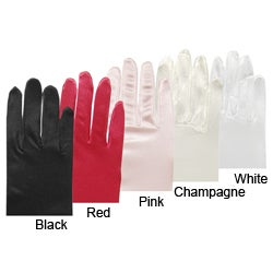 Journee Collection Women's 12-inch Formal Gloves