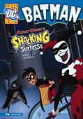 Harley Quinn's Shocking Suprise (Paperback)