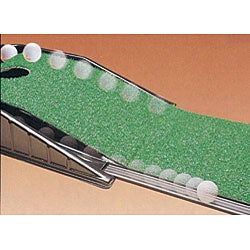Automatic Ball Return 7-foot Putting Green - Thumbnail 2