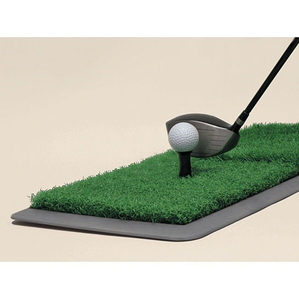 Fairway & Rough Chipping and Driving Golf Ball Mat