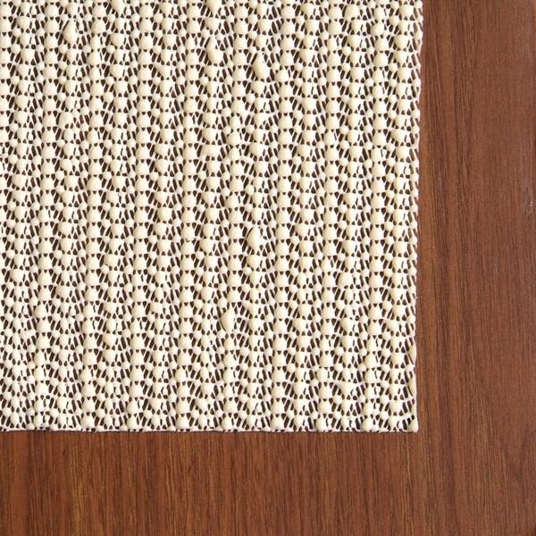 Shop Con Tact Brand Eco Stay Non Slip Rug Pad 9 X 12