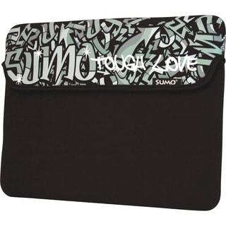 Sumo 10/11.6 Inch Graffiti Netbook Sleeve