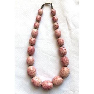 Charlestone Kazuri Necklace (Kenya)