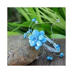 'Sky Bouquet' Bracelet (Thailand)