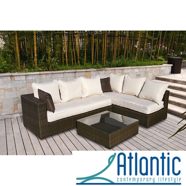 Treviso 3-piece Patio Furniture Set