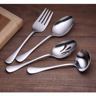 Ginkgo Varberg 4-piece Hostess Set