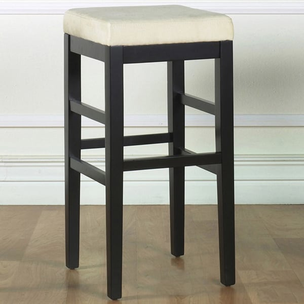 Square Bar Stools ~ Shop sonata square bar stool n a on sale free