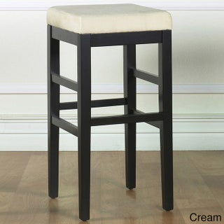 Sonata Square Bar Stool (More options available)