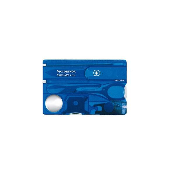 Victorinox Swiss Army Sapphire Swisscard Lite