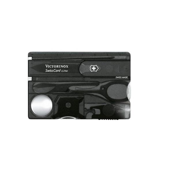 Victorinox Swiss Army SwissCard Lite Multipurpose Tool