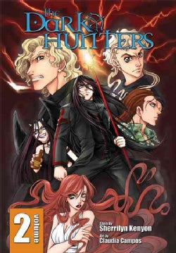The Dark-hunters 2 (Paperback)