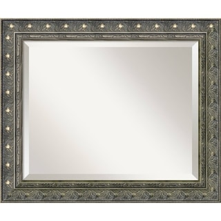 Link to Wall Mirror, Barce Champagne Wood Similar Items in Mirrors