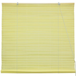 Handmade Shoji Paper Roll Up 24-inch Blinds (China)