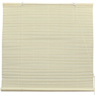 Handmade Shoji Paper Roll-up Blinds (48 in. x 72 in.) (China)
