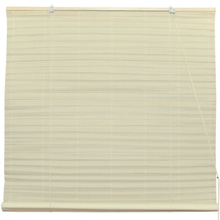Handmade Shoji Paper 72-inch Roll Up Blinds (China)