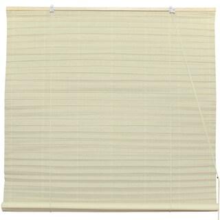 Handmade Shoji Paper 72-inch Roll Up Blinds (China) - 72 x 72