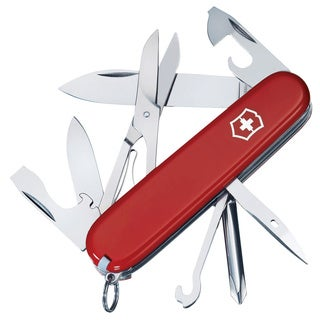 Victorinox 53341 Super Tinker Swiss Army Knife